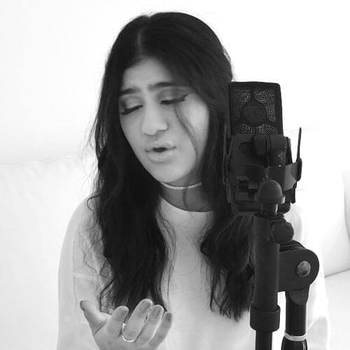Attention_(Charlie_Puth)_cover_by_Riya_Kalhan
